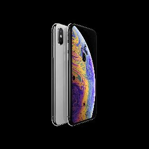 iPhone X Grå